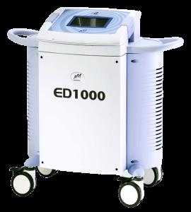 Blog: ED Free ED1000